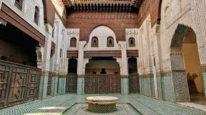 Moroccan Art History by Morocco