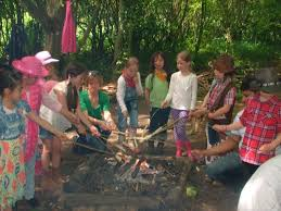 Bush Craft For Kids Second Nature Eco Edventures Kids Parties Holiday Activities