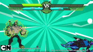 ben 10 omnitrix power apk download free action game android