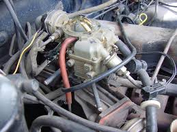 1982 f 250 4 9l smog removal carb and ignition q u0027s ford truck