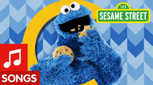 sesame street cookie monster sings c is for cookie youtube
