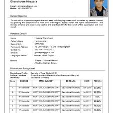 resume writing format for freshers freshers cv format 2 basic resume sample format 2 basic resume