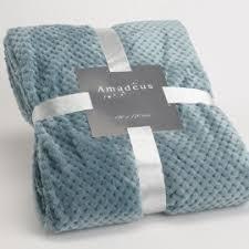 plaid turquoise pour canapé plaids pour canapé plaid pour lit plaid doux plaid colorés au