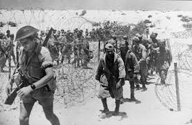 the war in north africa world at war