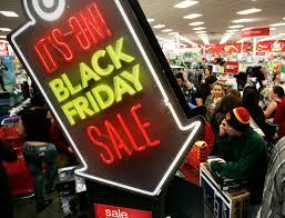 black friday 2013 target spending american holiday spending outlook business insider