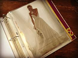 wedding binder how to make a wedding planning binder your easy step by step