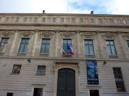 Ciel De Paris Franzosische Restaurant Paris Bise Art La Salle Labrouste De La Bnf