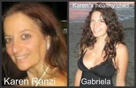 karen ranzi raw food diet benefit karen was able to heal her son