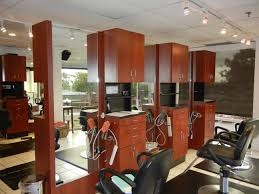 Salon Cabinets Custom Store Fixture And Retail Store Installation Display