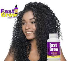 how to grow afro hair on the top while shaving the sides amazon com fast grow ethnic hair growth vitamins 2 bottles for