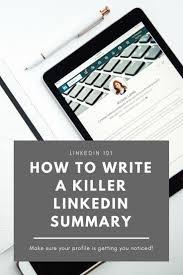 the 25 best linkedin summary ideas on pinterest linkedin