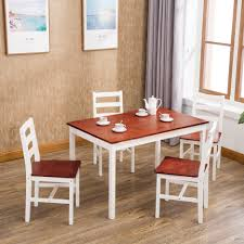 buy kitchen furniture kitchenette chairs buy dining room table and wooden glass set black