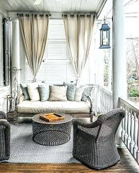 Outdoor Privacy Curtains Outdoor Privacy Curtain Porch Privacy Ideas Popular Of Outdoor