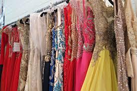 dresses shop fashion district