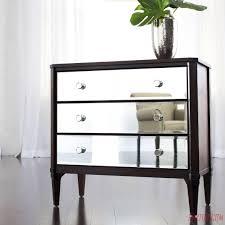 Mirrored Furniture Online Nightstands Kincaid Furniture Silver Mirrored Furniture