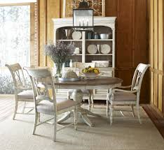 kincaid furniture weatherford formal dining room group 1 wayside