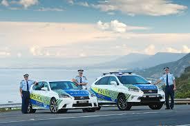 lexus models australia lexus gs and rx hybrids joining australian police autoevolution