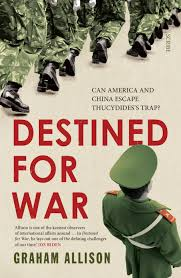 destined for war book scribe publications