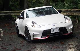 xe nissan 370z 2015 nissan z may morph into sporty crossover report