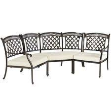 luis upholstered build your own outdoor sectional outdoor
