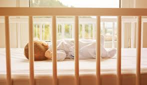 Crib Mattress Frame Guide To Tilting Your Child S Crib Mattress Healthcentral