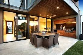 outdoor kitchens by design stunning outdoor kitchens home life contemporary patio by architects