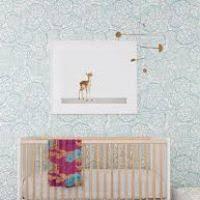 baby nursery wallpaper best hd wallpaper