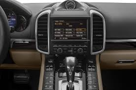 porsche cayenne 3 2 review porsche cayenne sport utility models price specs reviews cars com