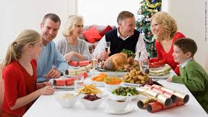 5 ways to keep peace during family gatherings cnn