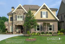 search house plans house plan designers spring glenn cottage ii elevation a house plan front elevation