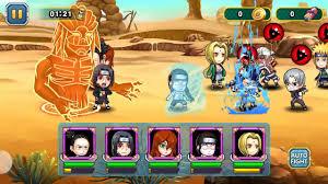 tutorial hack ninja heroes ninja rebirth shinobi war android youtube