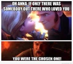 Frozen Movie Memes - motivational frozen quotes