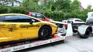 Lamborghini Gallardo Gold - lamborghini gallardo lp520 4se gold mirror face chrome wrap car
