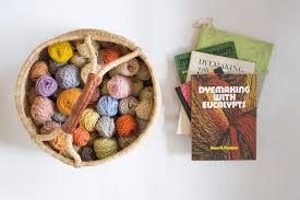 native australian plants dyeing botanical dyeing using native australian plants u2014 the