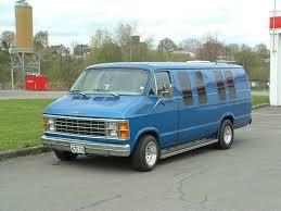 dodge maxi dodge maxivan b200 restauration und austausch der karosserie
