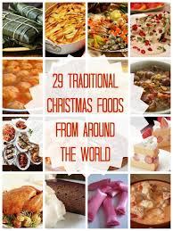 29 traditional foods from around the world the food
