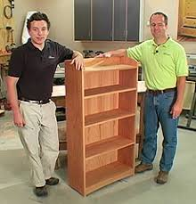 Free Built In Bookcase Woodworking Plans by Free Woodworking Plans From Getting Started In Woodworking