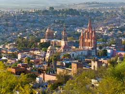 Most Beautiful Cities In The Us The Friendliest Cities In The World Photos Condé Nast Traveler