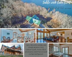 table rock lake waterfront property for sale beautiful branson lake cabins and homes for sale lakefront