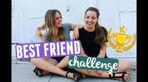 Challenge Mamamiamakeup Best Friend Challenge