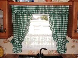 Ideas For Kitchen Curtains Designer Kitchen Curtains Ideas U2014 Railing Stairs And Kitchen Design