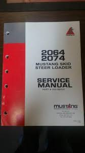 mustang manufacturing company inc mustang parts roudebush equipment