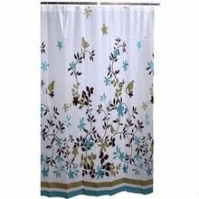 Pvc Free Shower Curtain Online Get Cheap Metal Shower Curtain Aliexpress Com Alibaba Group