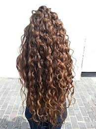 getting hair curled and color curly girl method curly girl method natural curly hair and