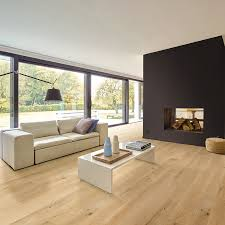 Wide Laminate Flooring Balterio Grande Wide 082 Linnen Oak 9mm Laminate Flooring V Groove