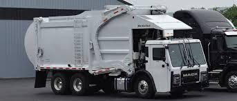 body builder home mack trucks