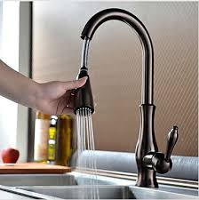 Kitchen Faucets Uk Kitchen Faucet Uk New Antique Brown Bronze Brass Kitchen Pull Out