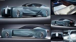 roll royce 2016 rolls royce 103ex vision next 100 concept 2016 pictures