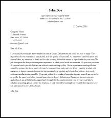 Subway Sandwich Artist Job Description Resume by Professional Sandwich Artist Cover Letter Sample U0026 Writing Guide