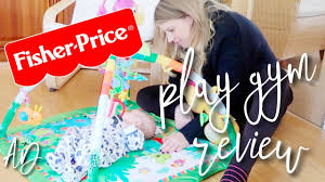 fisher price rainforest music and lights deluxe gym playset fisher price rainforest music lights deluxe gym review ad